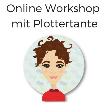 Brother Online Video-Kurs von Plottertante