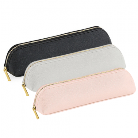 Pencil Case Lederoptik