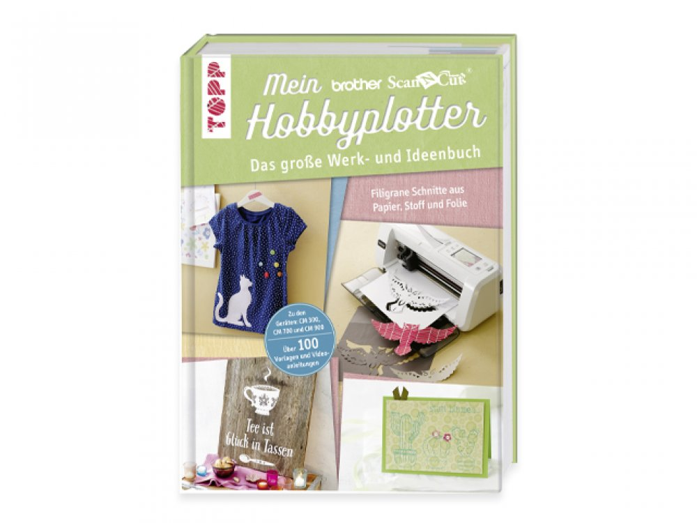 Mein Brother Hobbyplotter